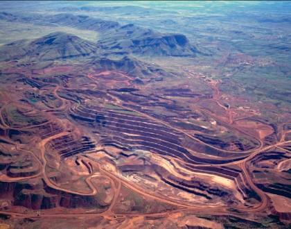 Hammersley mine